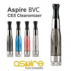 Clearomizador Aspire BVC CE5