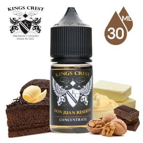 Aroma King Crest Don Juan Reserve 30ml