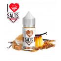 E-líquido Mad Hatter I Love Salts Sweet Tobacco 20mg/ml 10ml