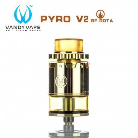 Pyro V2 BF RDTA 2ml by Vandy Vape