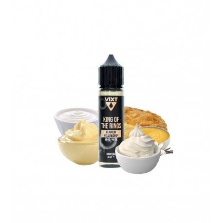 VIXT Flavour Fellowship (King of the Rings) 50ml
