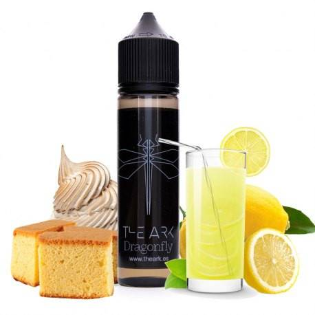 The Ark – Dragonfly 50ml