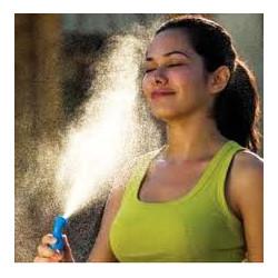 Vaporizador de Agua Air Cooler