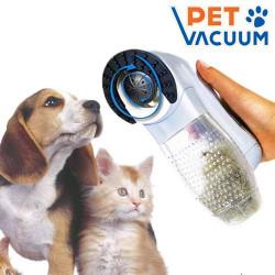 Aspirador de Pelo para Mascotas Pet Vacuum