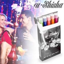 Shisha Electrónica (Pack de 5)