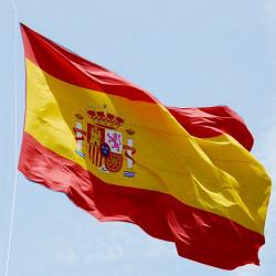 Bandera de España (90 x 150 cm)