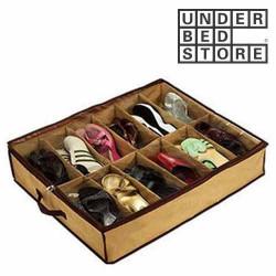 Organizador de Zapatos Under Bed Store