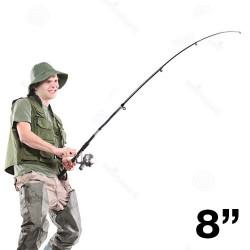 Equipo de Pesca Pequeño