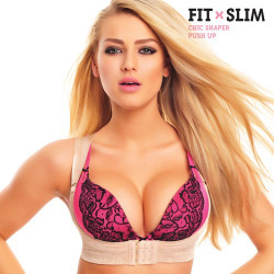 Realzador de Senos Chic Shaper Push Up S