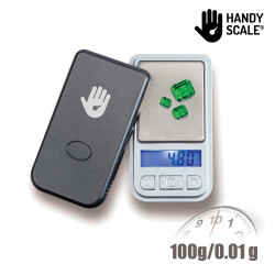 Báscula Digital de Bolsillo Handy Scale
