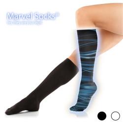 Calcetines Relax Marvel Socks Blanco