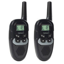 Walkie Talkies TopCom RC6410