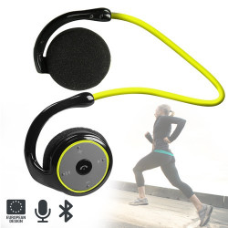 Auriculares Deportivos Bluetooth GoFit