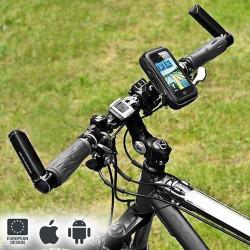 Soporte de Móvil para Bicicletas GoFit