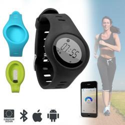 Reloj Deportivo Bluetooth GoFit