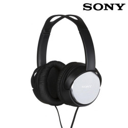Auriculares Acolchados Sony MDRXD150