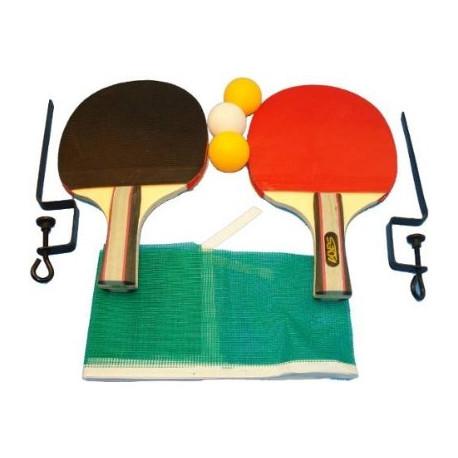 Kit Ping Pong Free