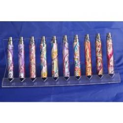 Expositor para cigarrillos electrónicos Modelo 06