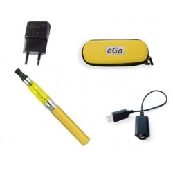 EGO CE4 V2 PLUS PITILLERA EGO AMARILLO