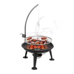 Barbacoa de Carbón FireFriend BQ6850