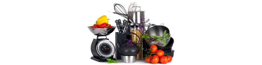 Comprar menaje de cocina online for Menaje cocina barato