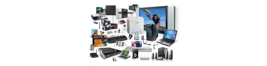 Electrónica Informática