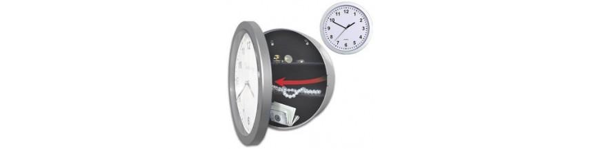 Despertadores y Relojes