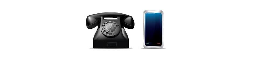 Telefonía y Accesorios