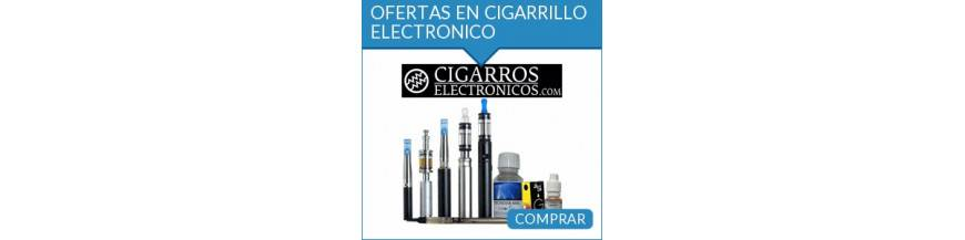 CIGARRILLO ELECTRONICO