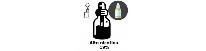 ALTO NICOTINA 18mg