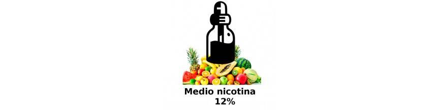 MEDIO NICOTINA FRUTALES