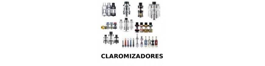 CLEAROMIZADORES Y ATOS EGO