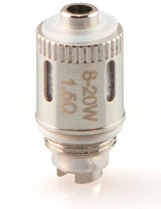Atomizador para Eleaf Gs Air II (1.5 Ohm)