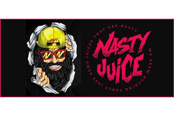 E-LÍQUIDO NASTY JUICE BAD BLOOD sin nicotina 50ml envase 60ml